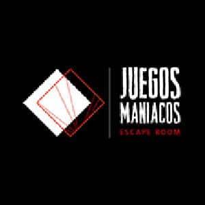 logo de Juegos Maniacos