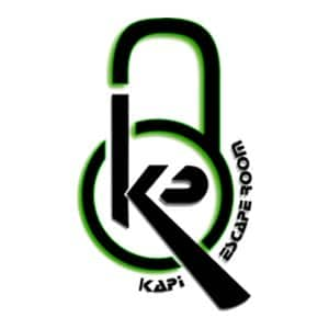 logo de Kapi Escape Room