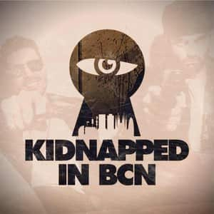 logo de Kidnapped in BCN