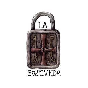 logo de La Búsqueda
