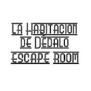 logo de La Habitación de Dédalo