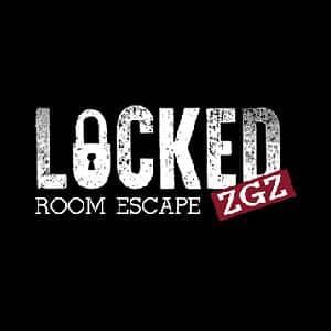 logo de Locked Zgz