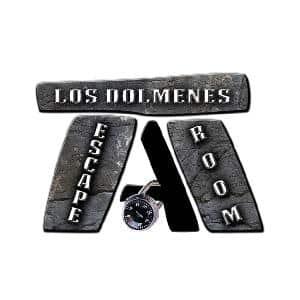 logo de Los Dólmenes