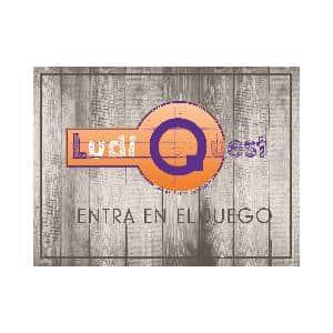 logo de Ludi Quest