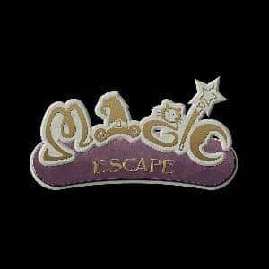 logo de Magic Escape