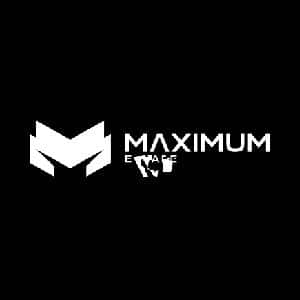 logo de Maximum Escape