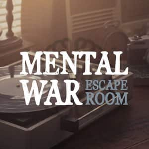 logo de Mental War Escape Room