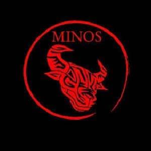 logo de Minos