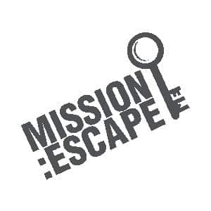 logo de Mission: Escape