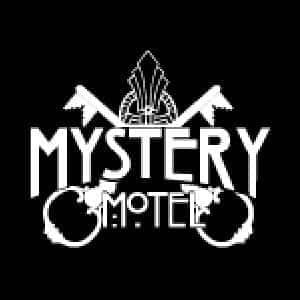 logo de Mystery Motel