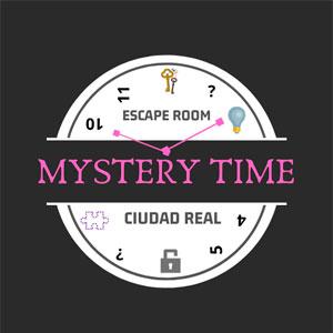 logo de Mystery Time