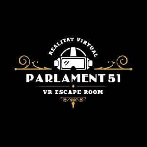 logo de Parlament 51
