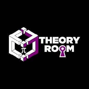 logo de Pi Theory Room