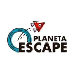 logo de Planeta Escape