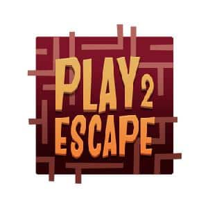 logo de Play2Escape