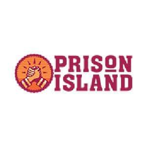 logo de Prison Island