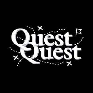 logo de Quest Quest
