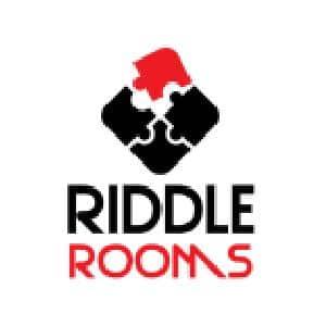 logo de Riddle Rooms