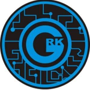 logo de Rk Games