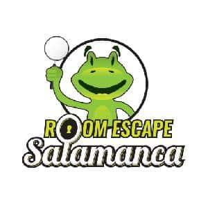 logo de Room Escape Salamanca