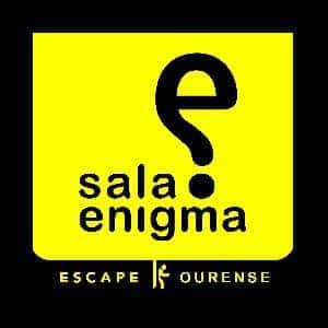 logo de Sala Enigma