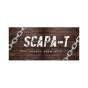 logo de Scapa-T