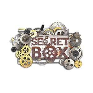 logo de Secret Box