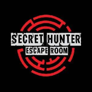 logo de Secret Hunter