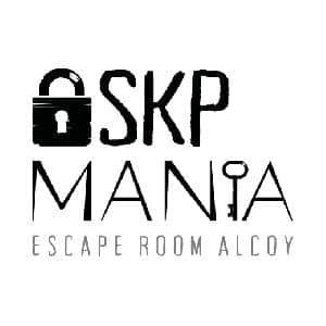 logo de SKPManía