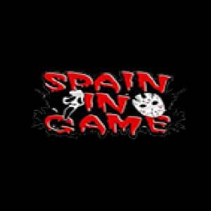 logo de Spain in Game