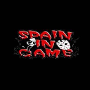 logo de Spain in Game