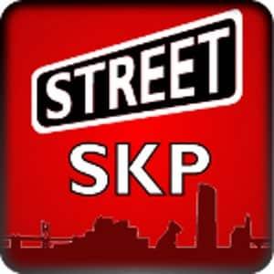 logo de Street SKP
