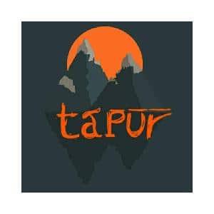logo de Tapur