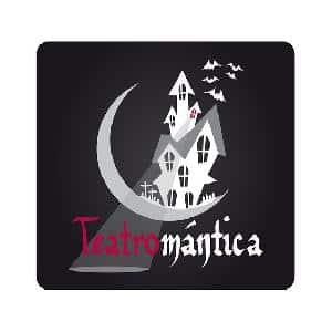 logo de Teatromántica