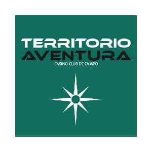 logo de Territorio Aventura