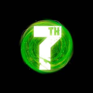 logo de The 7th Gate