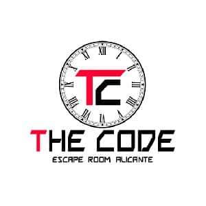 logo de The Code
