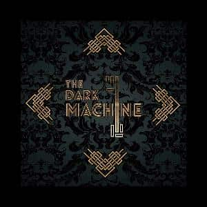 logo de The Dark Machine