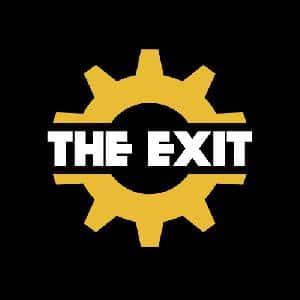 logo de The Exit