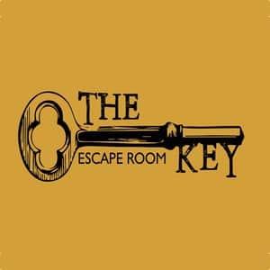logo de The Key
