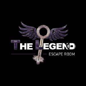 logo de The Legend