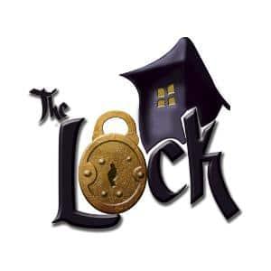 logo de The Lock