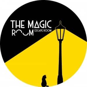 logo de The Magic Room Murcia