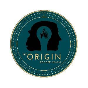 logo de The Origin