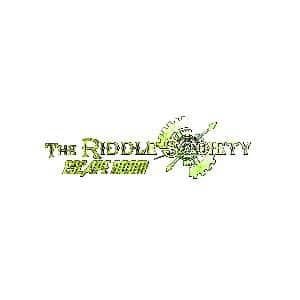 logo de The Riddle Society