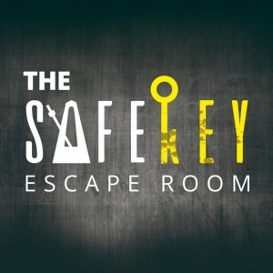 logo de The SafeKey