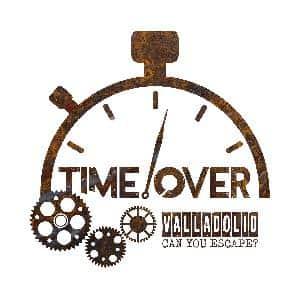logo de Time Over