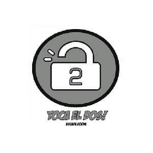 logo de Toca el dos