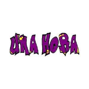 logo de Una Hora