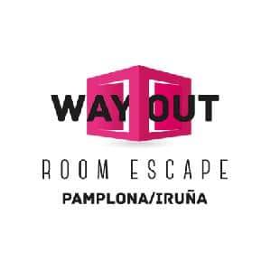 logo de WayOut